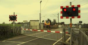 Level Crossing