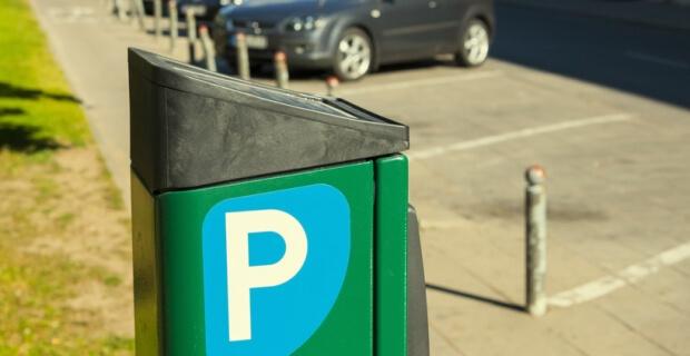 Parking Tips