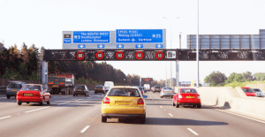 Highways England launches new smart motorway awareness campaign