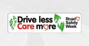 Drive less Car more