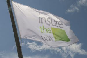 ITB Flag