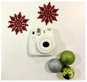 win a camera photo