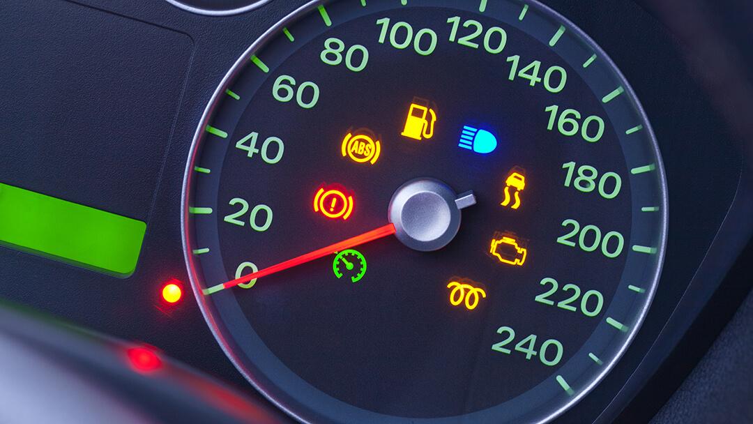 guide  dashboard warning lights insurethebox