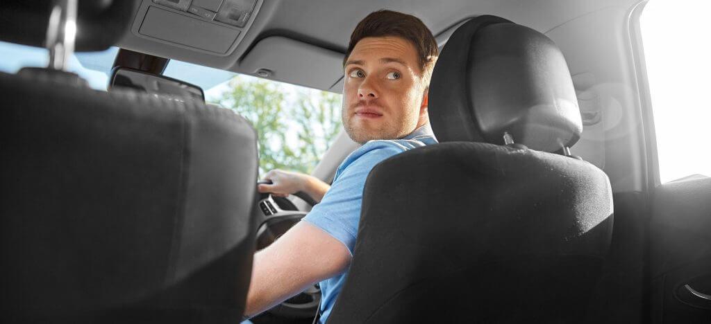 Driving observation